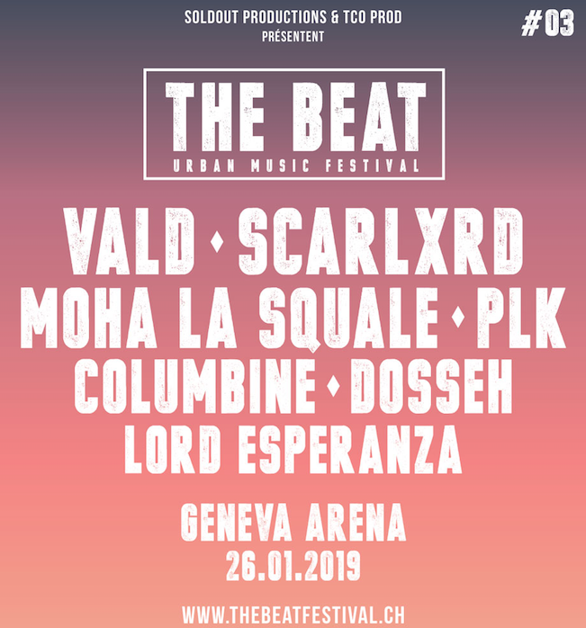 The Beat Festival #3