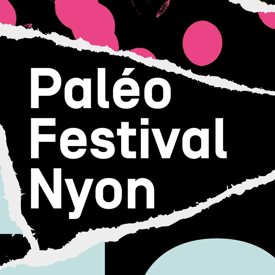 Lorenzo @ Paléo Festival