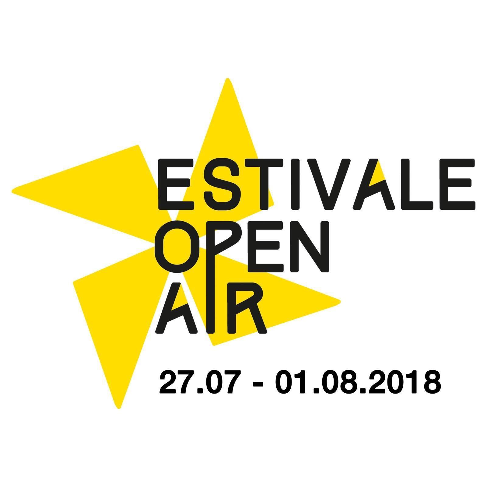 Sofiane @ Estivale Open Air Festival