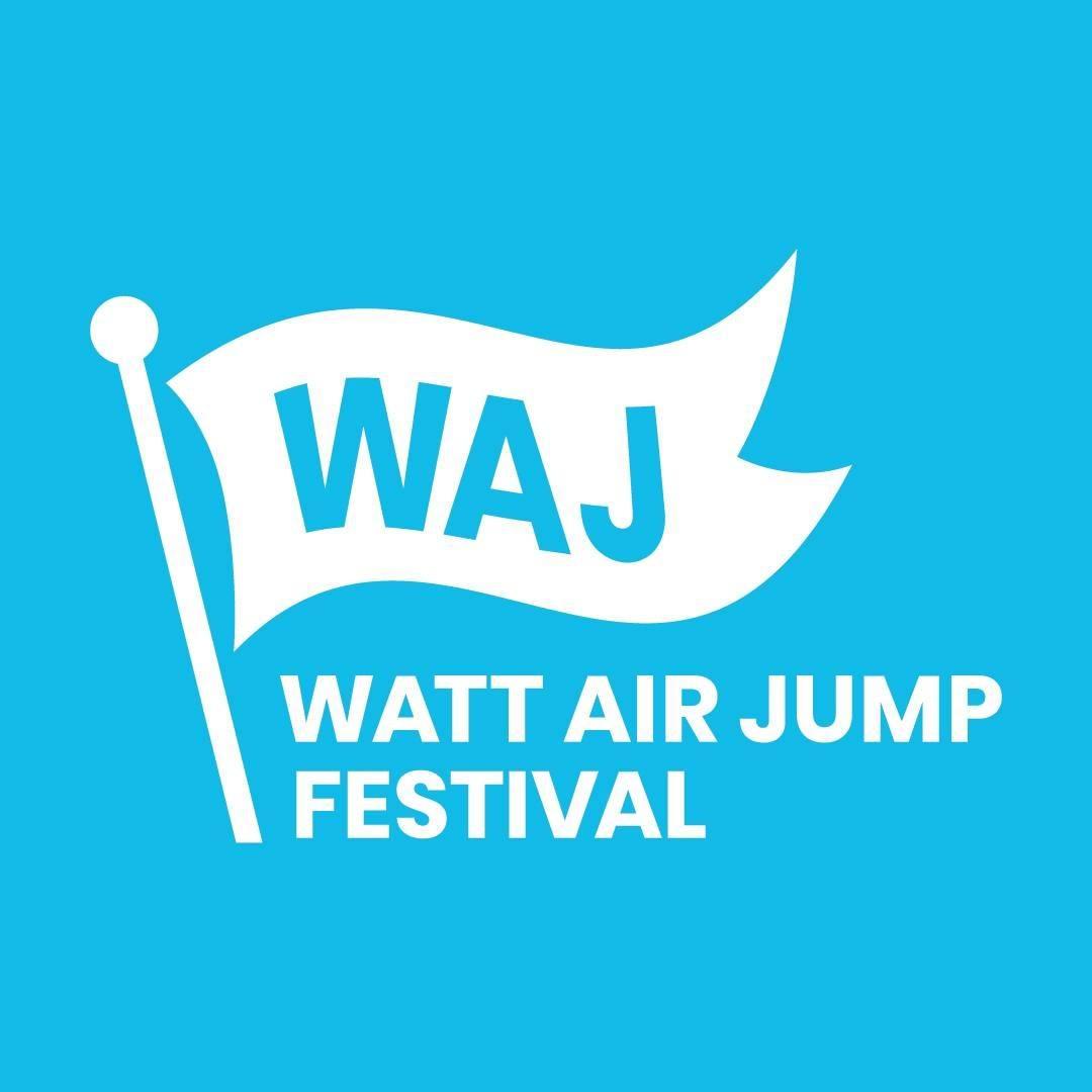 Crayon @ Watt Air Jump