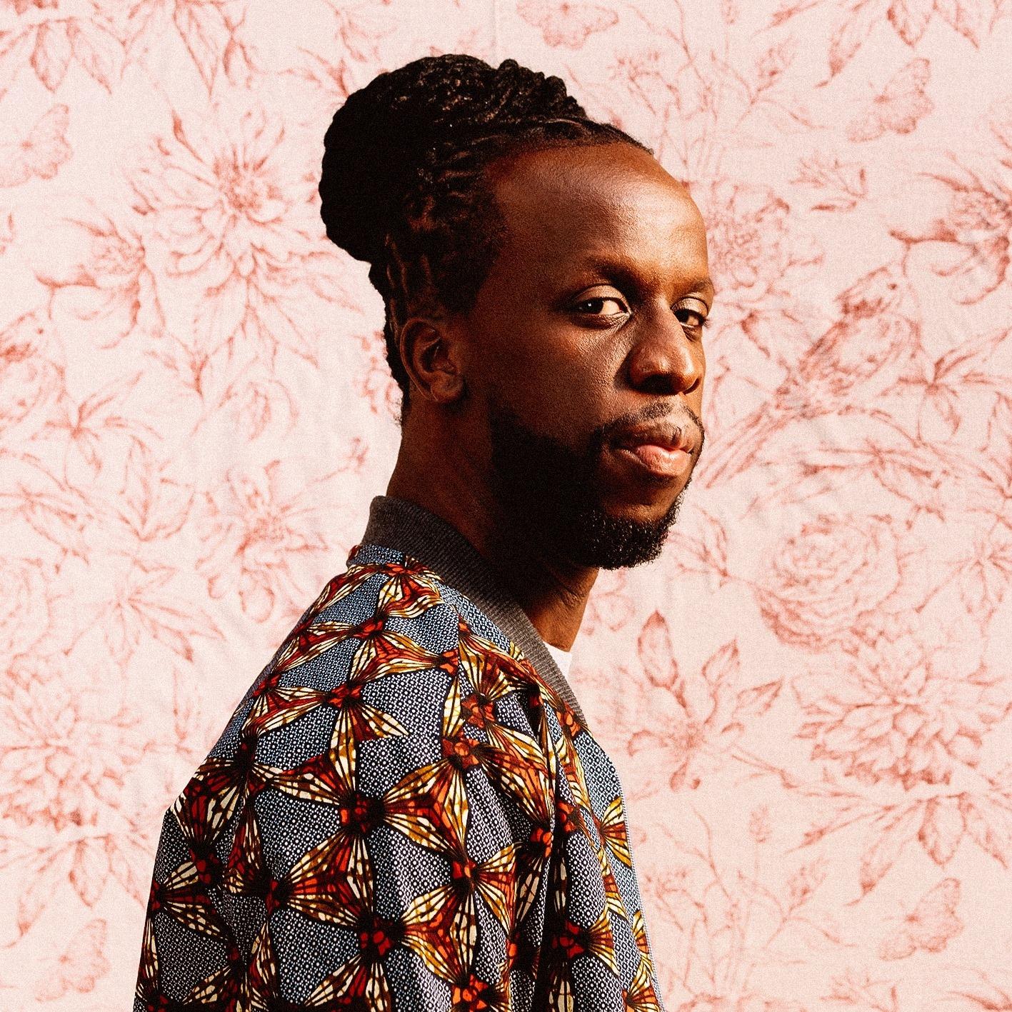 Youssoupha @ Les Docks **COMPLET**