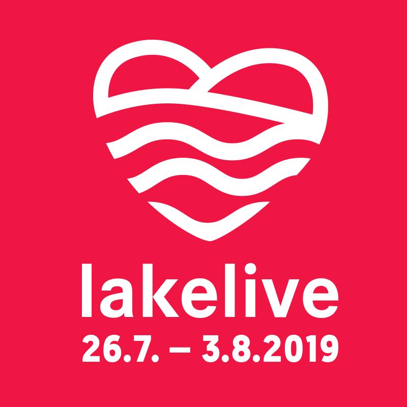Nekfeu @ Lakelive Festival
