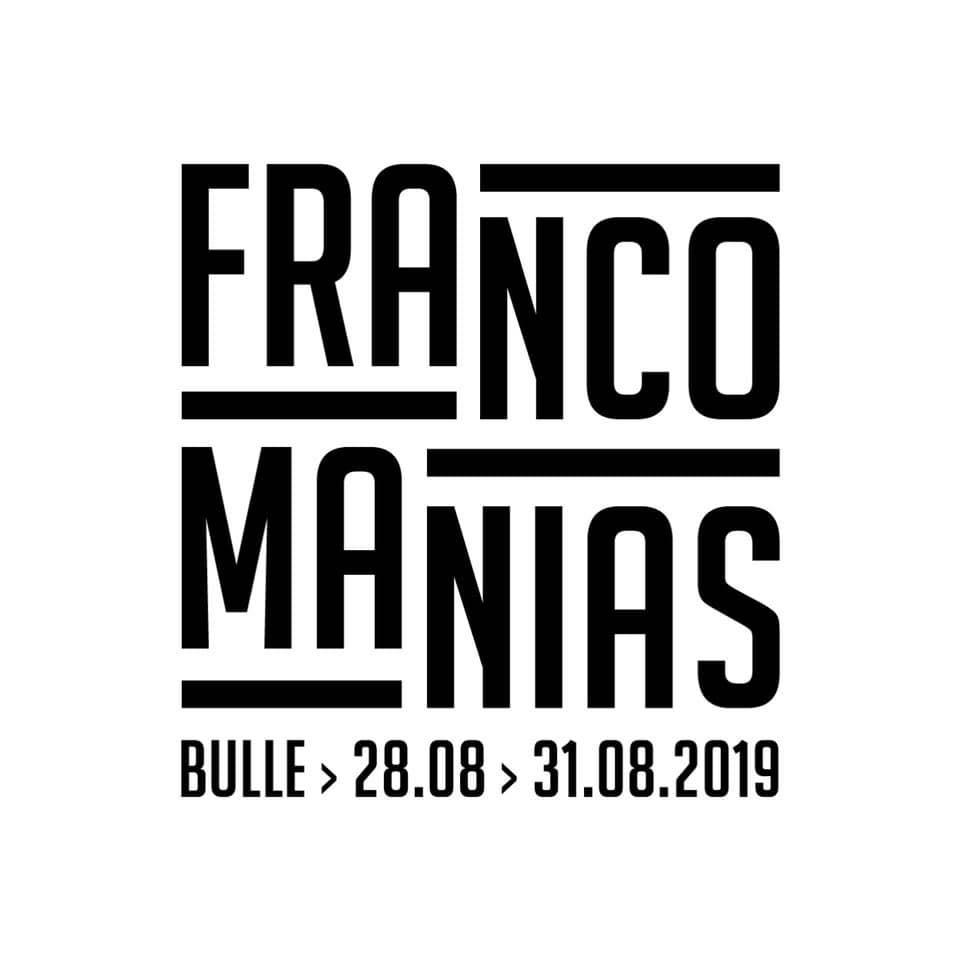 MØME @ Francomanias