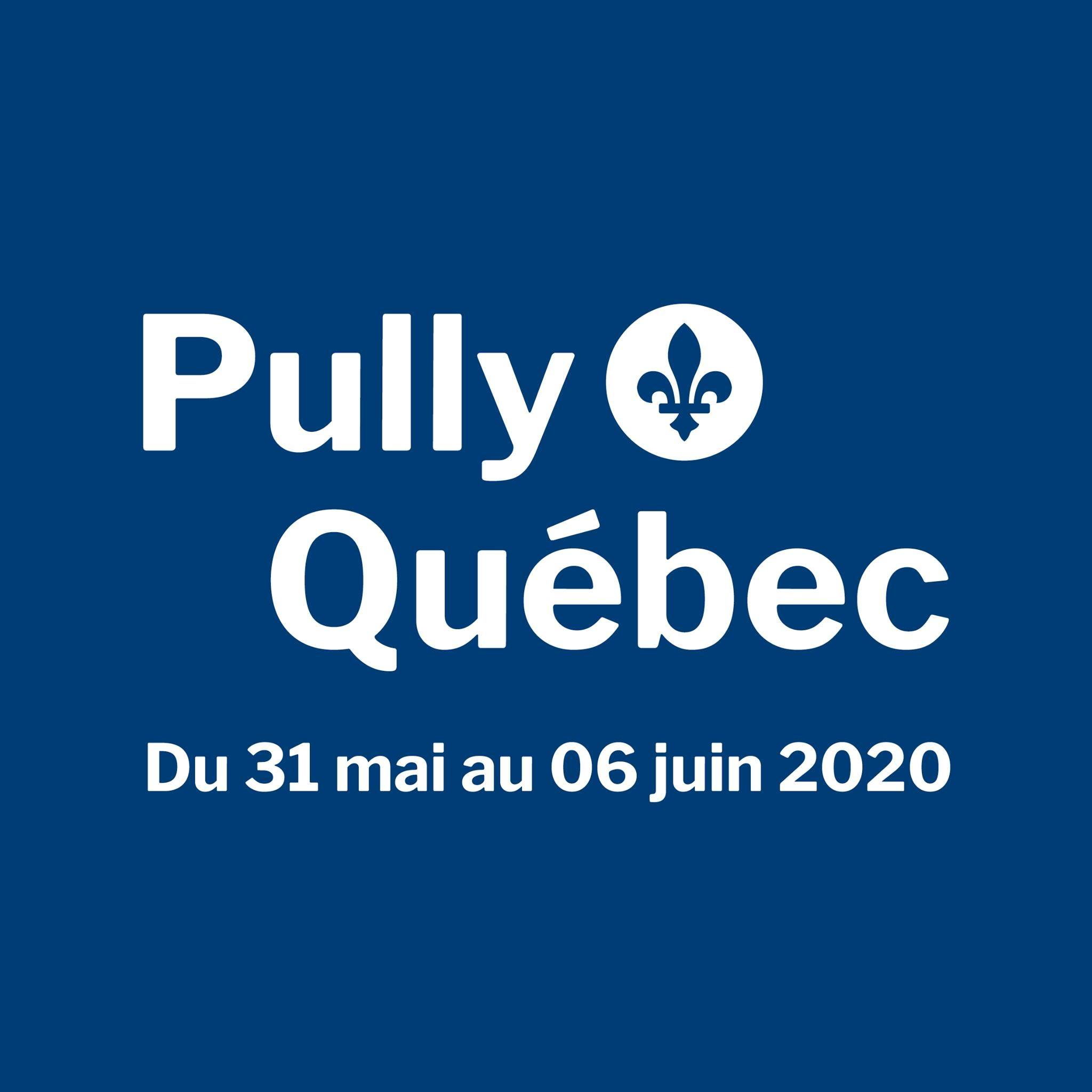 Loud @ Pully Quebec 2020