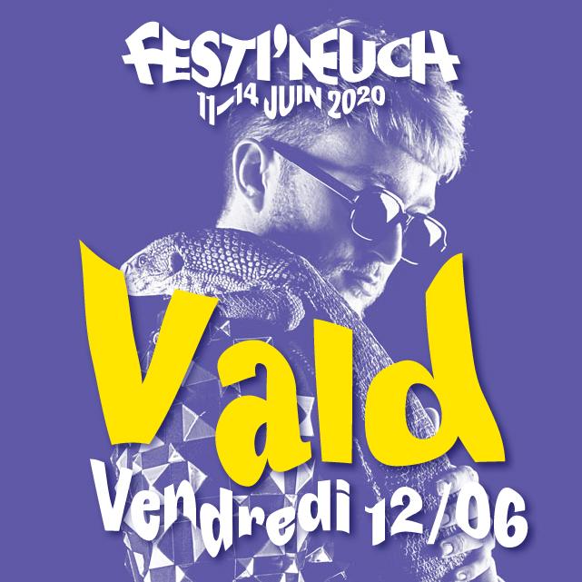 Vald @ Festi'Neuch
