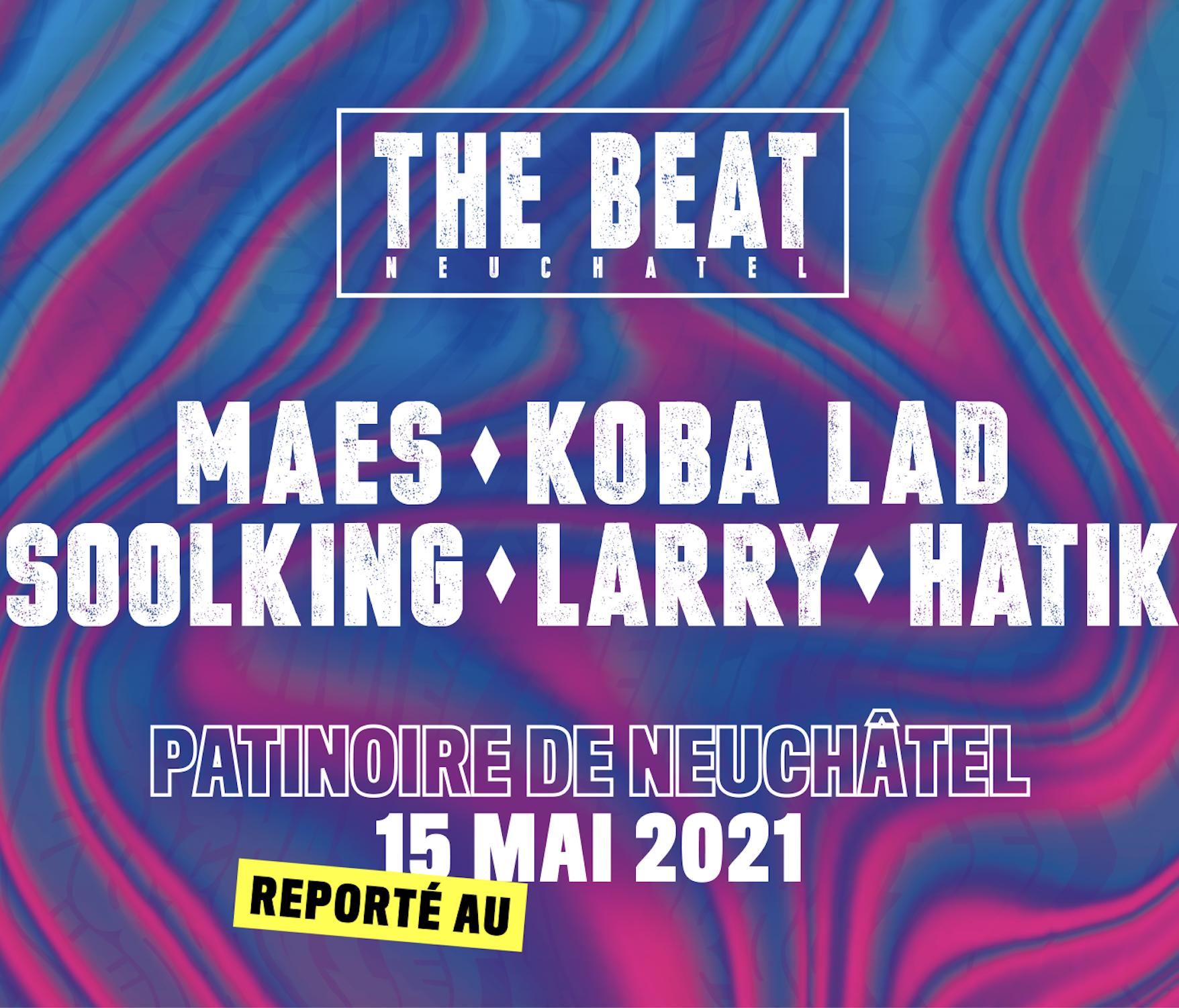 The Beat Neuchâtel @ Neuchâtel