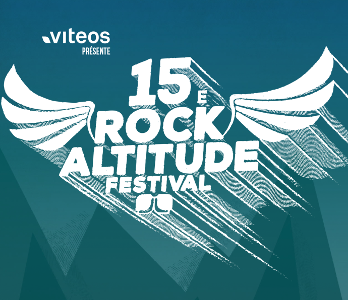 IAM @ Rock Altitude Festival