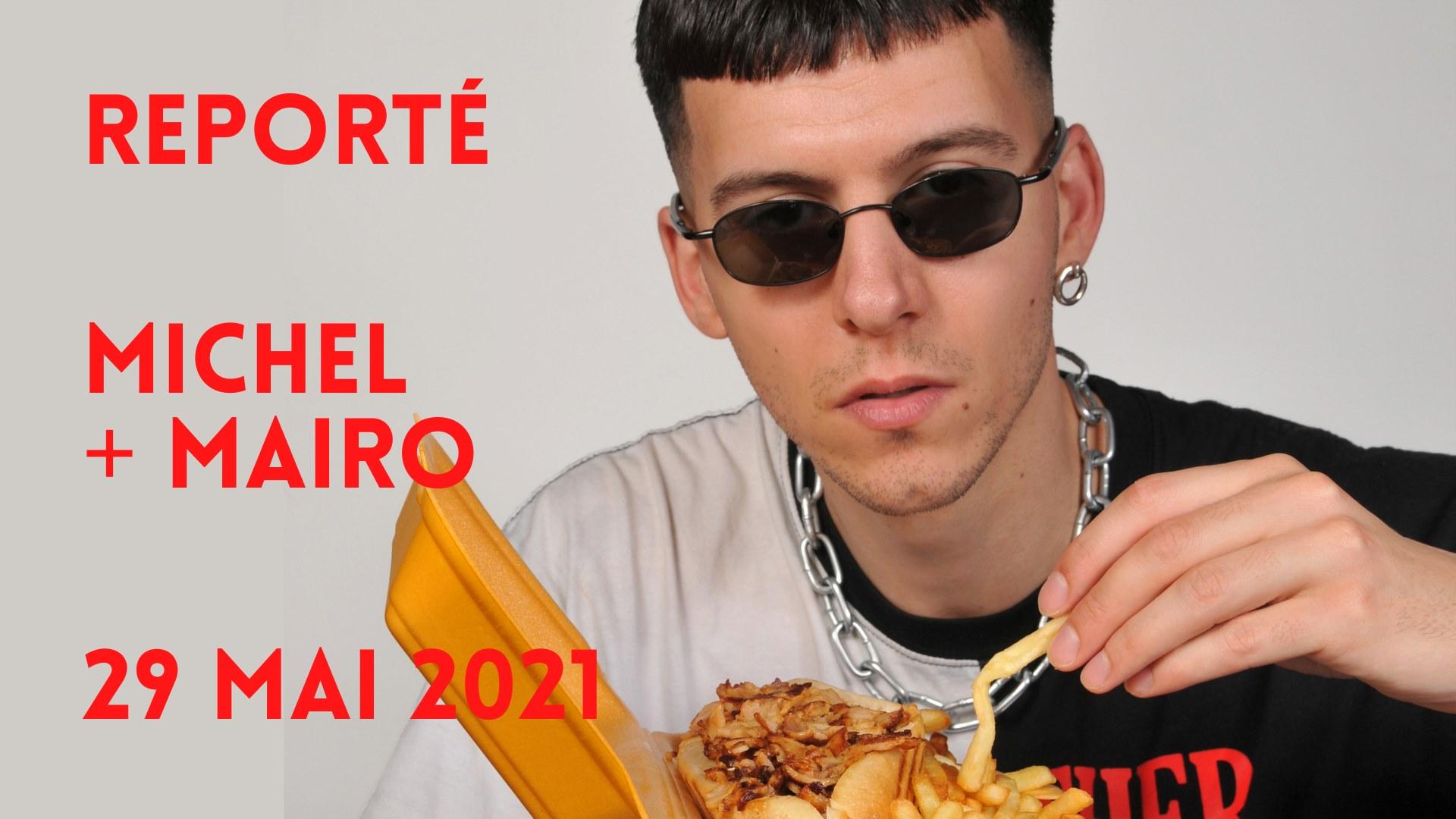 Michel @ L'Amalgame